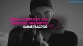 Final Fantasy XV: Episode Prompto - Replica Livestream