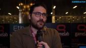 Etherborn - Intervista a Samuel Cohen & Carles Triviño Massó