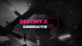 GR Italia Live: Destiny 2 - Replica Livestream