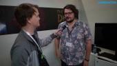 Telltale Games - Intervista a Job J Stauffer Interview