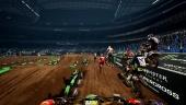 Monster Energy Supercross: The Official Videogame - Track Editor Trailer
