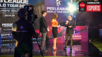 PES League Berlin - Expectations