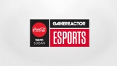 Coca-Cola Zero Sugar and Gamereactor's Weekly Esports Round-up S02E23