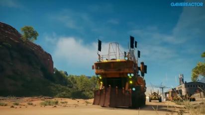 Rage 2 - Video-anteprima da QuakeCon