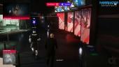Hitman 2 - Gameplay della Modalità Fantasma