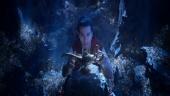 Aladdin -  Teaser Trailer Italiano