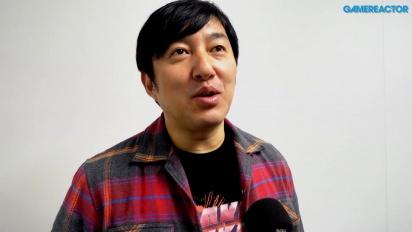 Travis Strikes Again: No More Heroes - Goichi Suda Interview