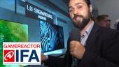 LG 8K OLED - IFA 2019 Product Presentation