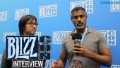 Overwatch 2 - Intervista Blizzcon 2019