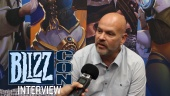 Warcraft III: Reforged - Intervista a Matt Morris