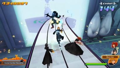 Kingdom Hearts: Melody of Memory - Nintendo Direct Mini Presentation