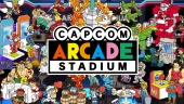 Capcom Arcade Stadium - Feature Trailer
