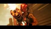 Glitchpunk - Early Access Release Date Trailer