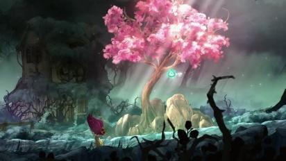 Child of Light - Making-of #1: Gameplay & Art
