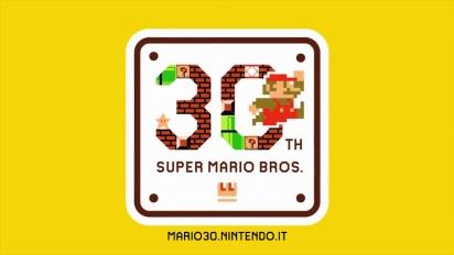 I Miti di Mario sfatati e confermati da Mr. Miyamoto