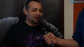 Injustice 2 - Intervista a Derek Kirtzic