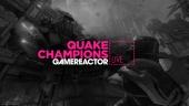 GR Italia Live: Quake Champions beta - Replica Livestream (Parte 1)