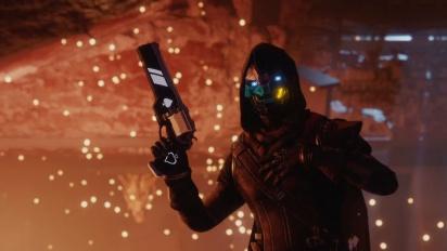 Destiny 2 - Trailer di gameplay ufficiale