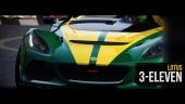 Assetto Corsa - Trailer DLC Ready to Race