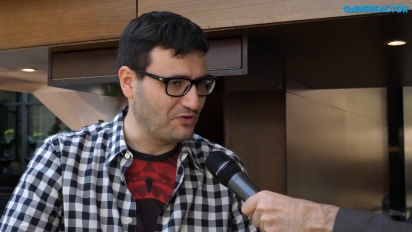 Rime - Intervista a Raul Rubio