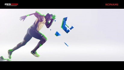 PES 2018 - A Day With Usain Bolt