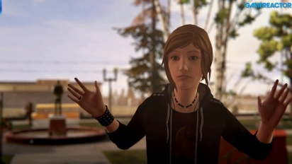 Life if Strange: Before the Storm - Video-recensione