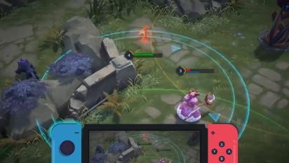 Arena of Valor - Nintendo Switch Trailer