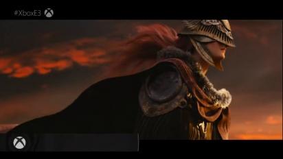 Elden Ring - Official Reveal Trailer E3 2019