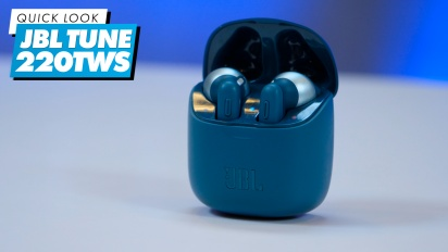 JBL Tune 220TWS - Quick Look