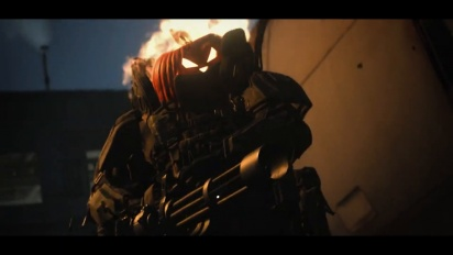 Call of Duty: Modern Warfare & Warzone - The Haunting of Verdansk Trailer