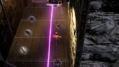La Famiglia Addams: Caos In Casa -  Trailer di gameplay