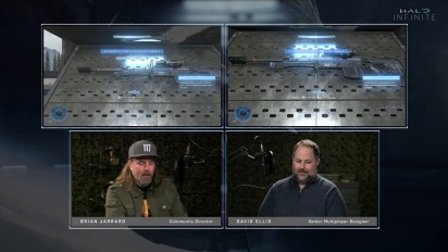Halo Infinite - Multiplayer Tech Preview Early Look