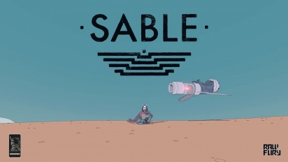 Sable - Launch Trailer
