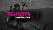 Death Stranding Director's Cut - Livestream Replay