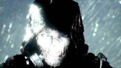 Batman: Arkham Knight - Gameplay Spot TV con musica dei Muse