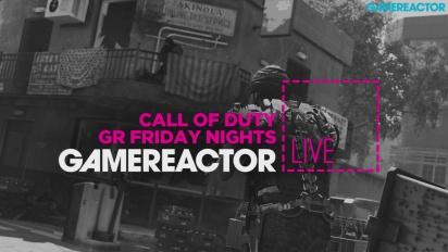 Call of Duty: Advanced Warfare - GR Friday Nights 11.09.15 - Replica