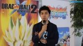 Dragon Ball Xenoverse 2 e Fusions - Intervista a Masayuki Hirano