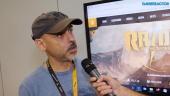 Raiders of the Broken Planet & Metroid: Samus Returns - Intervista a Enric Alvarez