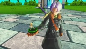 Dragon Ball Xenoverse 2 - Hero Colosseum Trailer