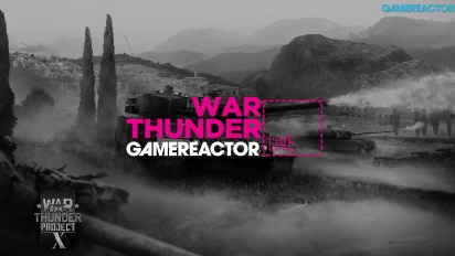 War Thunder su Xbox One - Replica Livestream