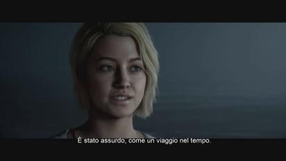 The Dark Pictures: Man of Medan - Trailer di Annuncio Gamescom (italiano)