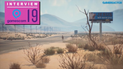 Life is Strange 2 - Jean-Luc Cano and Michel Koch Interview