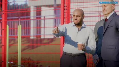 eFootball PES 2020 - Master League Intro