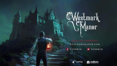 Westmark Manor - Release Trailer
