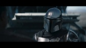 The Mandalorian - Special Look Trailer (italiano)