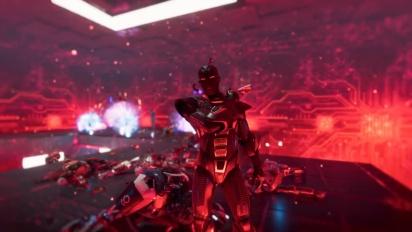 Marvel's Avengers: Trailer Conquista della Stanza Rossa (italiano)