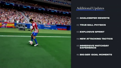 FIFA 22 - Official Gameplay Trailer