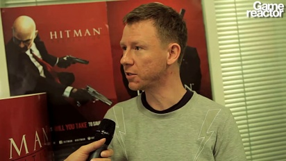 Hitman: Absolution - Intervista di lancio