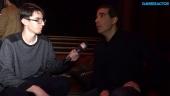Injustice 2 - Intervista a Ed Boon