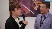 Blade & Soul - Intervista a Jonathan Lien